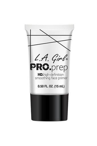 Pro Prep Hd Face Primer - 15ml