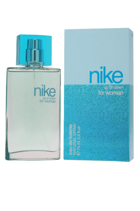 NIKEWoman - Up Or Down -EDT - 75ml