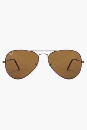 RAY BAN Unisex UV Protected Sunglasses - 3800370