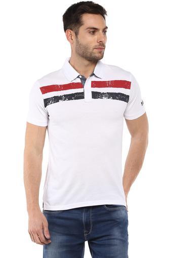 PEPE -  WhiteT-shirts - Main