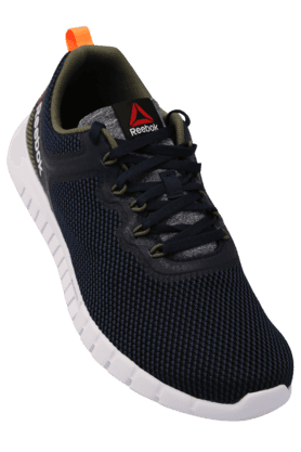 REEBOK Mens Lace Up Casual Shoe