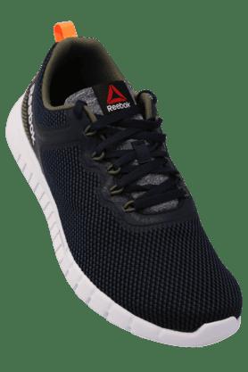 REEBOKMens Lace Up Casual Shoe