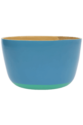 BACK TO EARTH Lacquer Bowl - Big