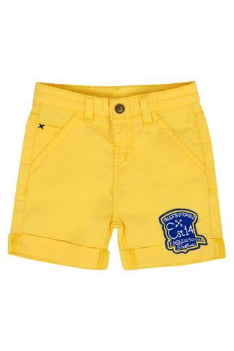 TALES & STORIES -  YellowBottomwear - Main