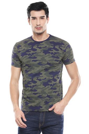 PEPE -  OliveT-shirts - Main