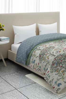 Printed Shalimaar Double Comforter