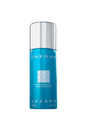 AZZARO - Deodorants - Main