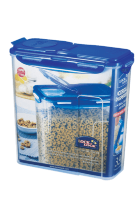 LOCK & LOCK Classics Cereal Dispenser Container - 3.9 Litres