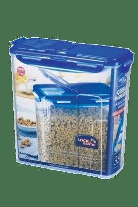 LOCK & LOCKClassics Cereal Dispenser Container - 3.9 Litres