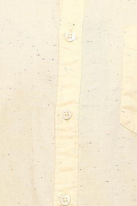 PARX - YellowCasual Shirts - 4
