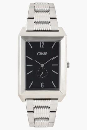 Mens Analogue Stainless Steel Watch - CHP7004