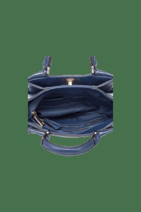 Womens Long Strip Shoulder Bag