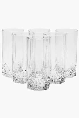 Vales Long Drink Glass (Set Of 6)
