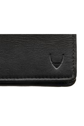 HIDESIGN - Black Wallets & Card Holders - 1