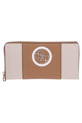 GUESS -  TanWallets & Clutches - Main