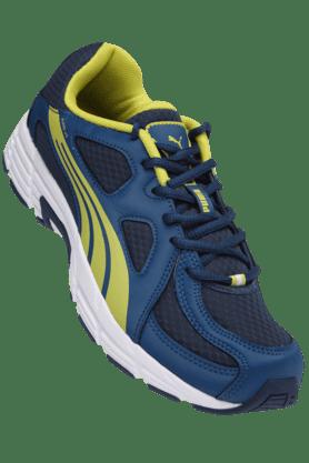 PUMAMens Off Lace Up Sport Shoe