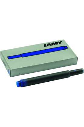 WILLIAM PENN Lamy T-10 Blue Cartridge