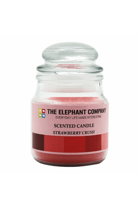 THE ELEPHANT COMPANY Yankee Jar Candles - Strawberry Crush