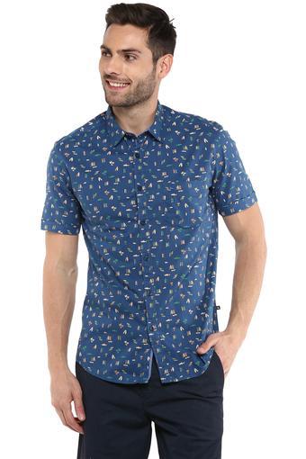 B513 -  BlueCasual Shirts - Main