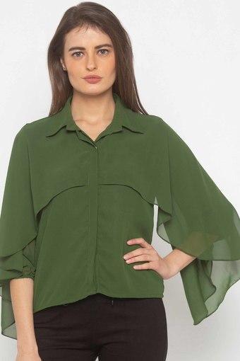 ITI -  GreenShirts - Main