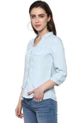 KRAUS - Light BlueShirts - 2
