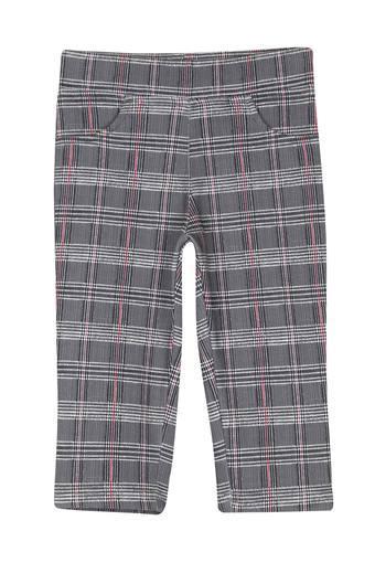 TINY GIRL -  Dark PinkBottomwear - Main