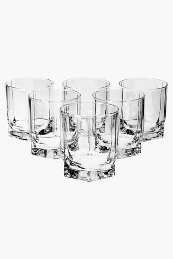 PASABACHE -  NaturalGlassware & Barware - Main