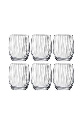 BOHEMIA CRYSTAL - Glasses & Jugs - Main