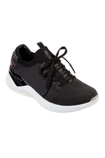SKECHERS -  BlackSports Shoes - Main