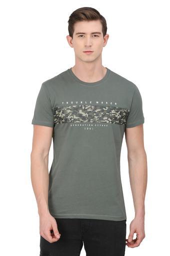 OCTAVE -  FernT-shirts - Main