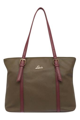 LAVIE -  Olive Handbags - Main
