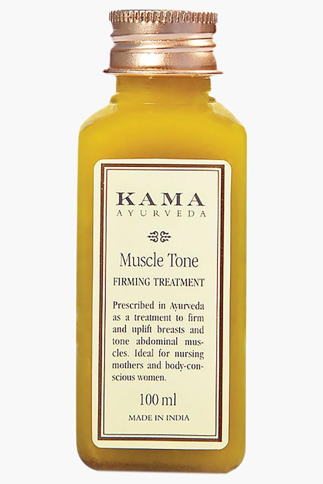 Muscle Tone Firming Treatment oil - 100 ML