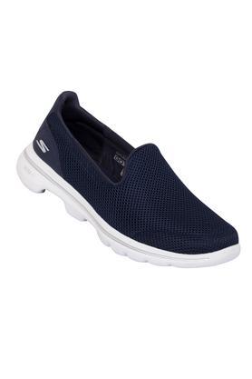 Boys Mesh Slipon Sneakers