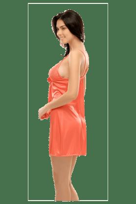 Short Nightdress