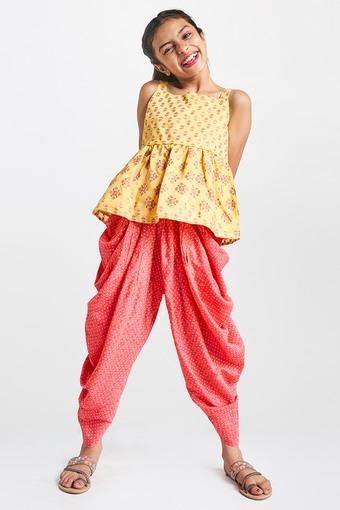 GLOBAL DESI GIRLS -  MustardGlobal Desi Girls worth 1999/- and get Rs 250/- OFF - Main