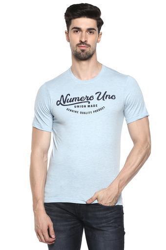 NUMERO UNO -  RedT-shirts - Main