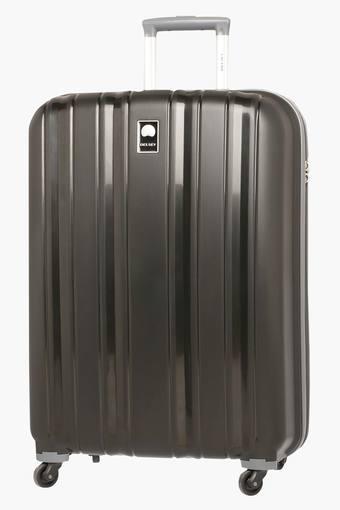 DELSEY -  BlackHard Luggage - Main