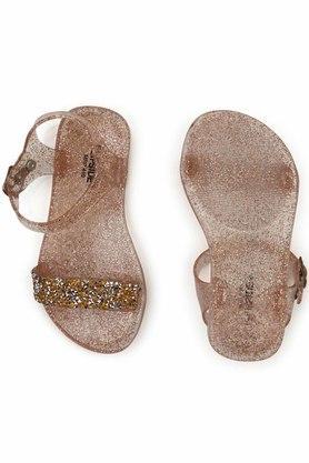 FLIPSIDE - GoldClogs & Sandals - 2