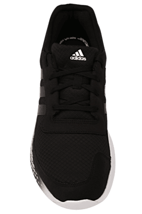 Mens Lace Up Running Sports Shoe