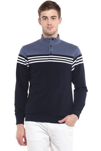 STOP -  NavyWinterwear - Main