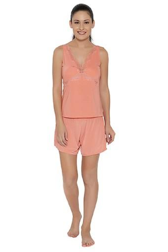 SOIE -  CreamNightwear - Main
