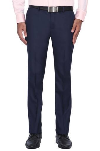 BLACKBERRYS -  NavyCargos & Trousers - Main