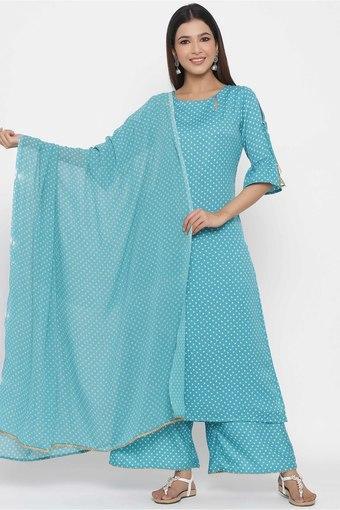 JUNIPER -  BlueIndianwear Sets - Main