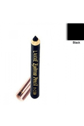 LAKME Eyebrow Pencil 2 Gm - Black