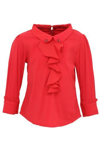 PEPPERMINT -  RedTopwear - Main