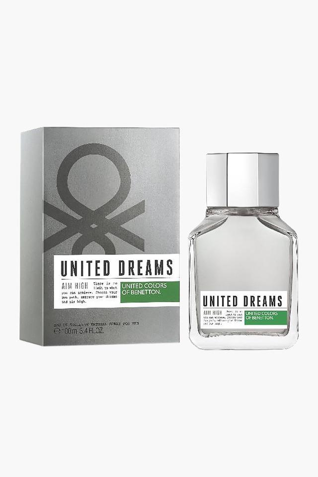 UNITED COLORS OF BENETTON - No ColorPerfumes - Main