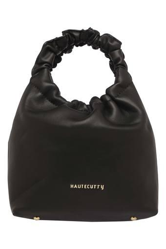 HAUTE CURRY -  Black Handbags - Main