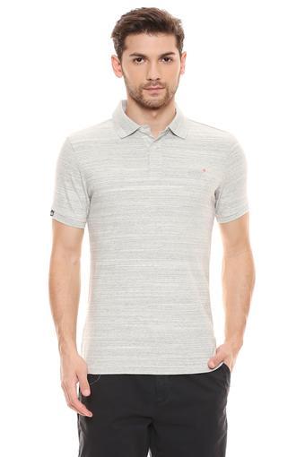 SUPERDRY -  GreyT-shirts - Main