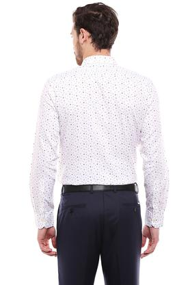 PARX - White Parx Shop Worth Rs. 3500/- And Get Rs. 500/- Off - 1