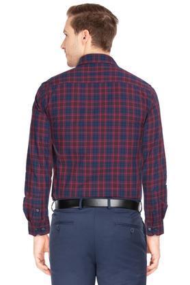 STOP - RedFormal Shirts - 1